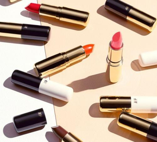 H&M Beauty rouges a levres