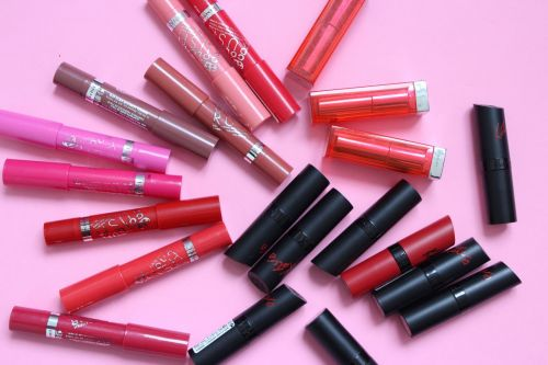 Mylene beyoutiful rouge a levres crayon