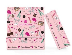 Nouvelle glossybox