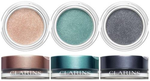 ombres iridescentes clarins aquatic treasures