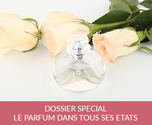 Dossier parfums