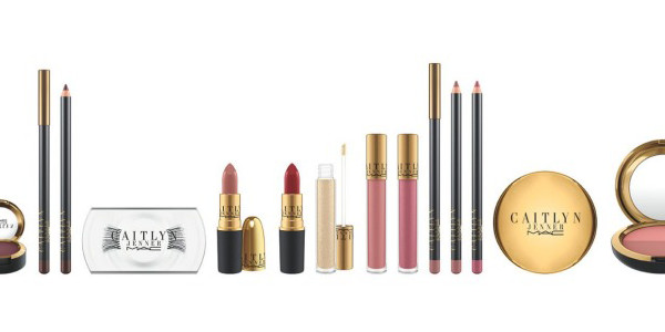 La collection de maquillage Caitlyn Jenner x MAC