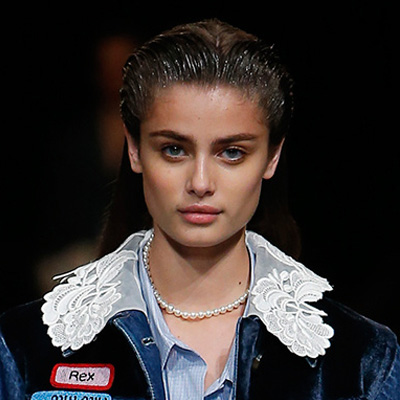 Coup de coeur look Miu Miu Paris Fashion Week 2016 2017