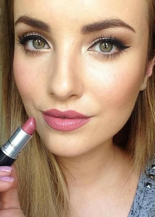 Populaire Les plus beaux maquillages pour les fêtes HT96