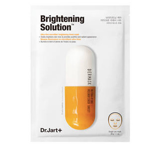 Dermask Micro Jet Brightening Solution de chez Dr.Jart+