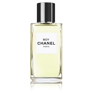 Le parfum Boy de Chanel