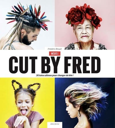 Le livre de Cut by Fred