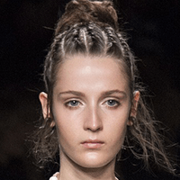 maquillage printemps été 2016 valentino