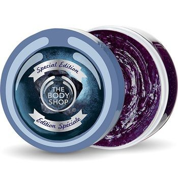 cadeau beauté The Body Shop exfoliant myrtille