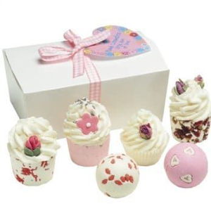 Coffret Little box of love ballotin pour des moments détente assurés