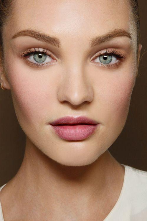 Maquillage d 39 t nos 8 inspirations coups de coeur - Coup de soleil dans les yeux ...