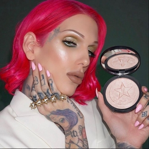 Jeffree Star Youtubeur beauté