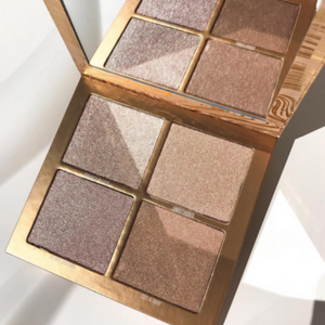 La palette d'highlighters de Kylie Jenner