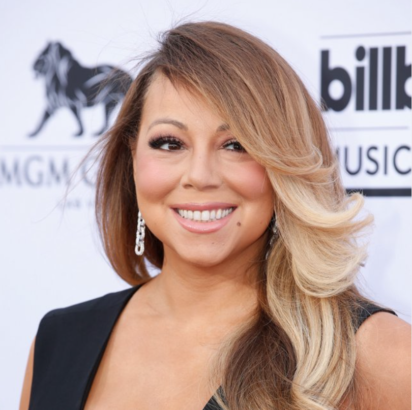 Mariah Carey au Billboard Music Award