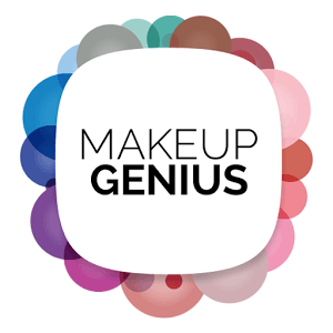 application beauté makeup genius