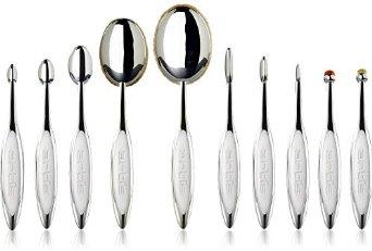 insolite d couvrez les pinceaux de maquillage nouvelle g n ration. Black Bedroom Furniture Sets. Home Design Ideas