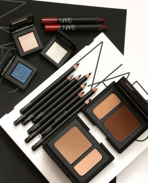 Collection de maquillage Nars de l'automne 2016 : Powerfall