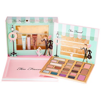 Coffret The Chocolate Shop de Too Faced Noël 2016