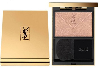 Illuminateur Gold Pearl de de la collection Yconic Purple Yves Saint Laurent