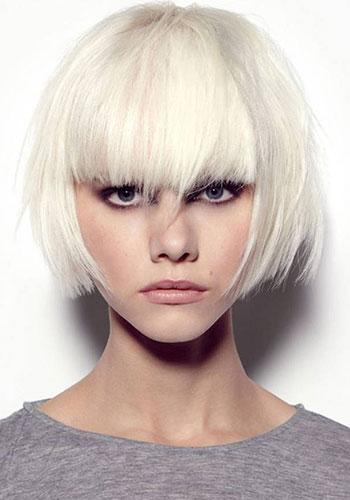 Les Meilleures Coupes De Cheveux Pour La Rentree