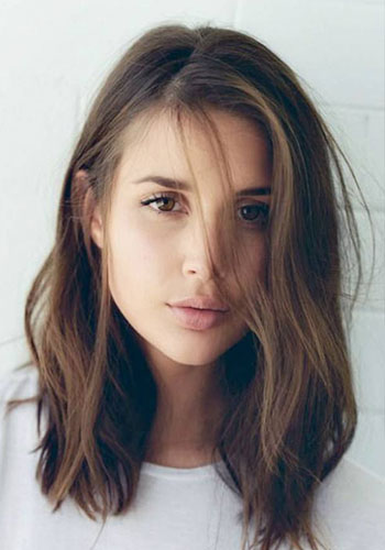 coupe cheveux carre naturel