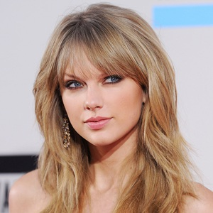 Taylor Swift et son balayage blond cendré