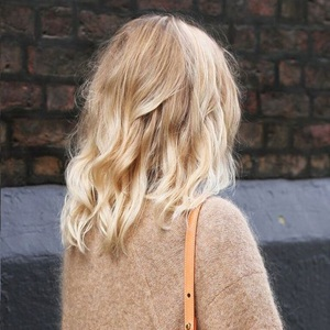 Quel Balayage Blond Choisir