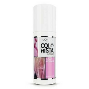 Colorista Spray Pink Hair l'Oréal