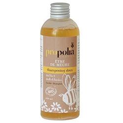 le shampoing sans silicone tre de mche de propolia - Shampoing Cheveux Colors Sans Silicone