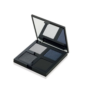 La palette Regard Smoky Noir de Body Shop