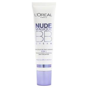 BB Cream Nude Magic, l'Oréal