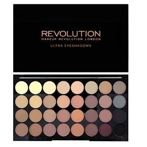 palette makeup revolution 32 fards