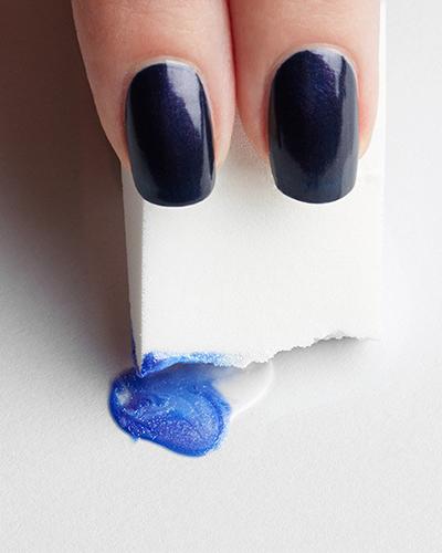 Réaliser un nail art ombré facilement