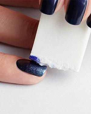Réaliser un nail art ombré soi même