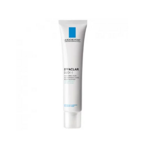 effaclar duo anti-imperfections la roche posay