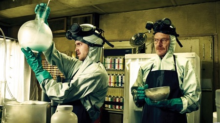 labo breaking bad