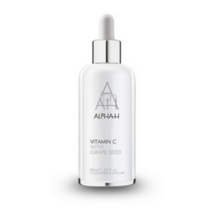 serum vitamine c alpha h