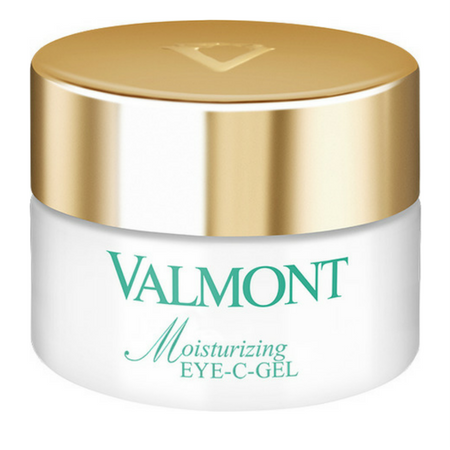 bien choisir son anti age valmont moisturizing eye c gel