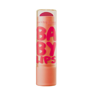 baby lips maybelline new york