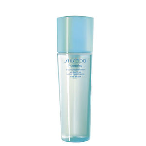 Pureness - Lotion Equilibrante, Shiseido