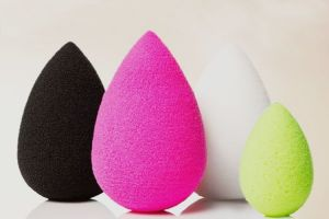 le Beauty Blender, l'éponge de maquillage incontournable
