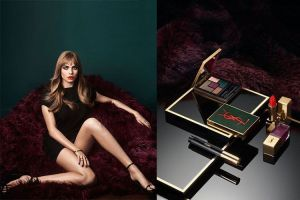 Scandal : la collection maquillage Yves Saint-Laurent pour l'automne