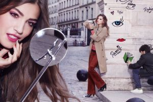 La collection Lancôme x Sonia Rykiel enfin disponible