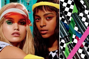 Mac lance une collection de maquillage pour le sport