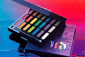 La palette Full Spectrum d'Urban Decay