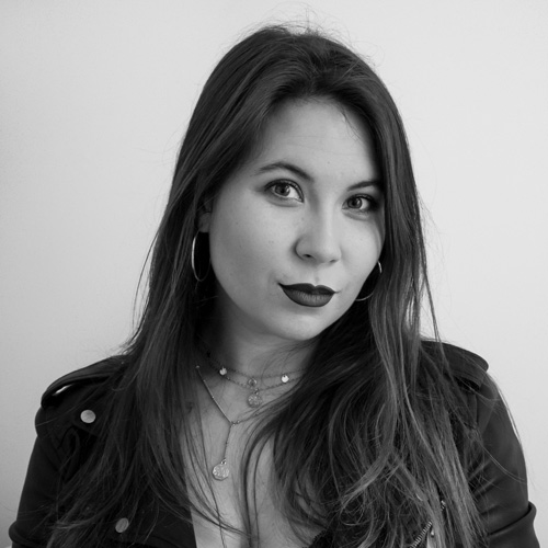 Cindy Zozo