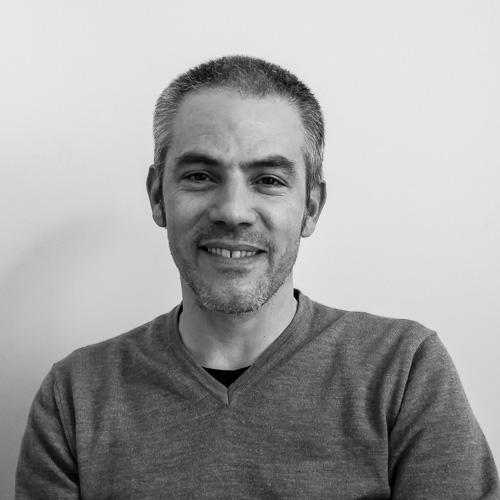 Didier Caillon