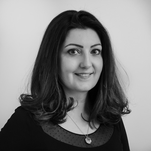 Nadia Gabriel